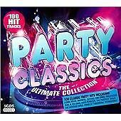 Various Artists - Ultimate Collection (Party Classics, 2013)