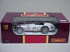 FOYT AJ LAYDOWN ROADSTER #5 BOWES SEAL FAST INDY 500 CAR CAROUSEL 1 #5062 NEW
