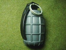 German DM-51 Splitter INERT Resin Grenade Replica