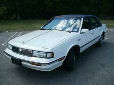 Oldsmobile: Other Brougham 4dr