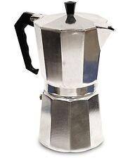 Epoca Primula Aluminum 6-Cup Stovetop Espresso Coffee Maker