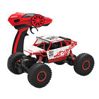 New Off Road Remote Control HB 1/18 2.4G 4WD Rock Crawler RC Car S108-S110