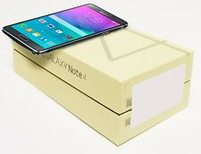 Samsung Galaxy Note 4 SM-N910A 32GB AT&T Unlocked Smartphone - Black