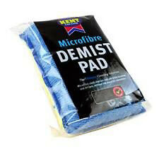 Kent Handy Demister Pad Car Windscreen Window Clear Glass Fog Interior - G401