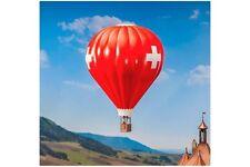 Faller 131004 HO 1/87 Montgolfière - Hot air balloon