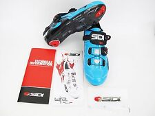 NEW SIDI Wire Vent Carbon Froome Limited Men's Road Cycling Shoes 46.5 / 11.75