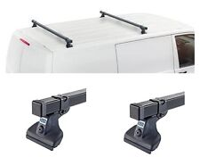 Cruz roof bars rack for a VW Volkswagon Caddy van upto year 1997 cross bar rack