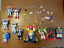 Complete Set Assembled G Gundam 1/144 model kits (please check listing)