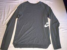 Mens Nike SB Long Sleeve T Shirt. Size Small
