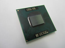 INTEL CORE 2 DUO Mobile SL9SG T5600 1.83GHZ 2MB 667MHZ PROCESSOR CPU Socket M