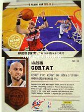 Panini NBA (adrenalyn xl) 2013/2014 - #014 Marcin Gortat-Board members