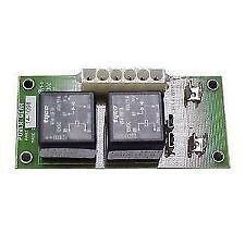 Power Gear 140-1130 Slide Out Relay Board - Replaces 14-1130 *FREE SHIP**