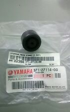 yamaha RD350LC 250LC 4L0 4L1 4L3 genuine double stand rubber damper