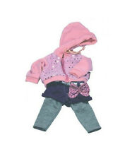 Gotz Hannah Play Doll Leisure Outfit 3401760 NEW
