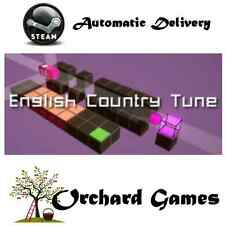 English Country afinar: Pc Mac LNUX: (steam/digital descarga) entrega automática