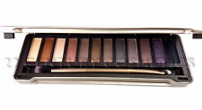 12 COLOR NEW NAKED 2 EYE SHADOW PALETTES