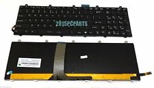 New MSI GT60 GT70 MS-1762 Keyboard Backlit V139922AK1 US