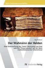 Der Wahnsinn der Helden by Naskovic Naja (2013, Paperback)
