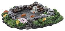 Miniature World Rock Fish Pond (MW02-017)