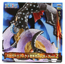 NEW Banpresto 48026 Super Effect Super Nova Vol. 2 One Piece Figure - Killer