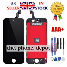 Replacement For iPhone 5C LCD Display Touch Screen Digitizer Full Assembly Black