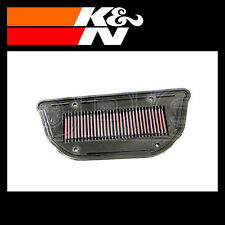 K&N Motorcycle Air Filter - Kawasaki ZX1000 NINJA ZX-10R (1988 -1990)| KA-1088