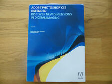 Adobe Photoshop CS3 Extended Windows Edition