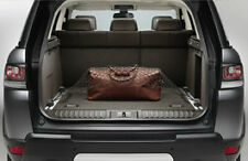 Range Rover Sport (E3) 2014-Red de retención de carga en