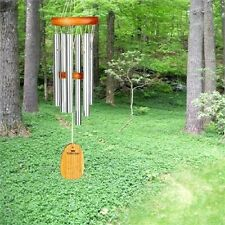 "Woodstock AMAZING GRACE CHIME, SMALL 16"" WIND CHIMES,  FREE SHIPPING"