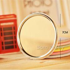 Taschenspiegel Handspiegel Kosmetikspiegel Schminkspiegel (zufällig Muster )