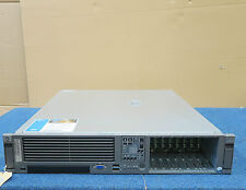 HP Proliant DL380 G5 - 1 x Xeon E5335 2 ghz, 2gb, montage en rack 2U raid serveur