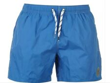 "REPLAY BASIC MENS BLUE SWIM SHORTS SIZE LARGE (34""-36"" WAIST)NEW WITH TAGS"