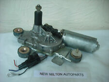 A GENUINE FORD COUGAR REAR BACK WINDOW TAILGATE BOOT / TRUNK WIPER MOTOR