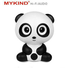 CoCo Panda HiFi Stereo Speaker System iPhone 4/4S 5 iPod iPad Nano Touch Shuffle