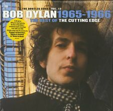 BOB DYLAN THE BEST OF THE CUTTING EDGE 1965-1966 THE BOOTLEG SERIES V 3LP+2CD !
