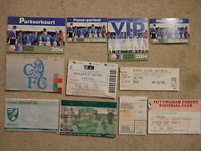 ticket chelsea away v mvc youth tournament 2014 vip pass