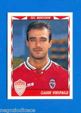 FOOTBALL 99 BELGIO Panini-Figurina -Sticker n. 277 - VERSPAILLE - MOUSCRON -New