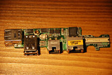 DELL LATITUDE D520 USB LAN card board