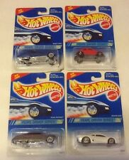 1994 Hot Wheels Pearl Driver Series