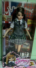Takara Tomy Jenny After School Uniform Doll Brand New