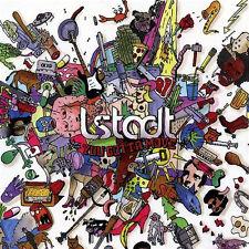 L.Stadt - You Gotta Move (LP Vinyl)  2013 NEW