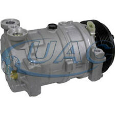 1996 - 2005 Chevrolet Astro GMC Safari 4.3L New A/C AC Compressor With Clutch