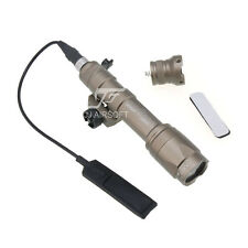 Element M600C Scout Light Flashlight (Tan) 180 Lumens EX 072