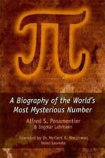 Pi: A Biography of the World's Most Mysterious Number, General Geometry, General