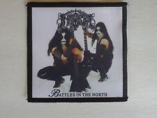 IMMORTAL BATTLES IN THE NORTH SUBLIMATED PATCH