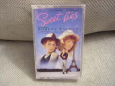 SEALED RARE OOP Sweet Lies CASSETTE TAPE soundtrack ROBERT PALMER Trevor Jones !