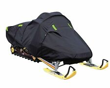 Trailerable Snowmobile Sled Cover Yamaha RS Venture GT 2007 2008 2009 2010 2011