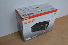 Brand New Canon PIXMA MG3120 Wireless All-In-One Inkjet Printer w/inks Duplex