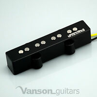 NEW Wilkinson WJB AlNiCo Bass Pickup (Bridge) for 'JB' type guitars, Jazz