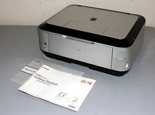 Canon PIXMA MP620 All-In-One Inkjet Printer in Excellent Condition - NICE